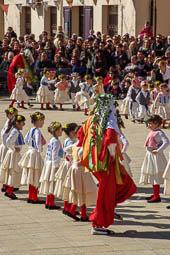 Ball de Gitanes de Sant Esteve de Palautordera