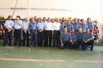 20è aniversari bombers voluntaris de Palautordera