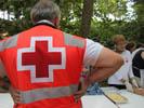 caminada d'or Creu Roja a olzinelles 2012
