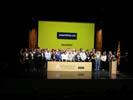 Acte de suport a les candidatures del Baix Montseny compromeses amb la independència