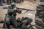 Recreació batalla II Guerra Mundial