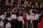 Ball de Gitanes 2014 Santa Maria de Palautordera