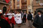 Ballada de Gitanes 2015 Santa Maria de Palautordera
