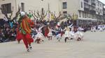 Ball de Gitanes 2015 Sant Esteve de Palautordera