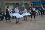 Ball de Gitanes a Santa Maria de Palautordera