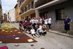 Catifes d'Arbúcies 2015 Fina Colomer