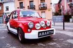 6a Trobada Clàssics Montseny - Guilleries 2014 (2) Ernest Aymerich