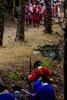 Combat Arbúcies escenificació 1714 Fotos: Ernest Aymerich