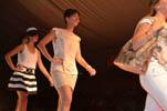 Desfilada de Moda de Primavera Foto: Denis Solano