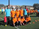 Penya Barcelonista de Sant Celoni temporada 2012-2013