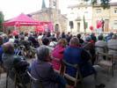 Final de campanya municipals 2015 al Baix Montseny PSC Sant Celoni