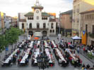 Final de campanya municipals 2015 al Baix Montseny Miquel Comas