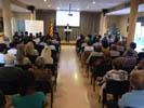 Final de campanya municipals 2015 al Baix Montseny CiU Breda
