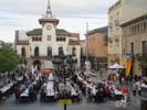 Final de campanya municipals 2015 al Baix Montseny