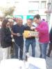 Final de campanya municipals 2015 al Baix Montseny ERC Sant Celoni
