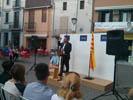 Final de campanya municipals 2015 al Baix Montseny Jordi Purtí
