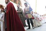 Fira Medieval Hostalric 2014 Foto: Ajuntament d'Hostalric