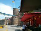 Fira Medieval Hostalric 2014
