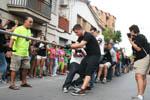 Estirada de Corda Festa Major 2012  Foto: Jordi Purtí