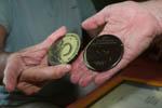 barcelona92 vintage Medalles commemoratives