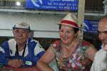 barcelona92 vintage Jordi Serra, Maria Antònia Castaño i Andreu Gómez