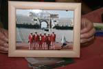 barcelona92 vintage jutges àrbitres de sant Celoni