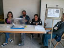 Municipals 2015: Jornada electoral al Baix Montseny