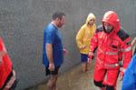 Inundacions a Riells i Viabrea i Breda Breda