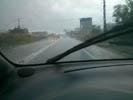 Inundacions a Riells i Viabrea i Breda Sant Celoni