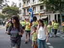 Manifestació Somescola 14J Barcelona