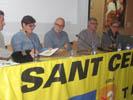 La Marató de TV3 al Baix Montseny
