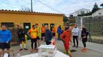 La Marató de TV3 a alguns pobles del Baix Montseny Vallgorguina