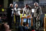 La Marató de TV3 a alguns pobles del Baix Montseny Sant Celoni