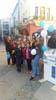La Marató de TV3 a alguns pobles del Baix Montseny Arbúcies