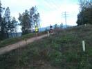 Marxa pel Montseny 2013