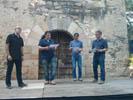 Pòdium 2015 Sant Celoni