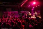 Festival PopArb 2014 Foto: Ernest Aymerich