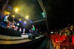 Festival de música popArb Arbúcies 2015 Nit del Caballo CantadorFoto: Ernest Aymerich