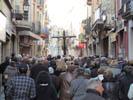 Via Crucis i Processó del Silenci 2015 Miquel Comas Dorca