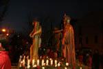 Via Crucis i Processó del Silenci 2015 Jordi Purtí
