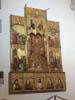 Retaule Sant Pere a la parròquia de Santa Maria de Palautordera