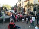 Sant Jordi a Santa Maria de Palautordera i Sant Celoni