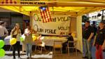 Sant Jordi 2017 al Baix Montseny Santa Maria de Palautordera