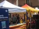 Sant Jordi 2017 al Baix Montseny Sant Celoni