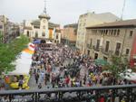 Sant Jordi 2018 al Baix Montseny Miquel Comas - Sant Celoni