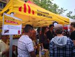 Sant Jordi 2018 al Baix Montseny Sant Celoni  - Jordi Purtí