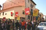 Manifestació de la vaga general a Sant Celoni baixmontseny.info