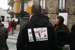 Vaga general 14N al Baix Montseny