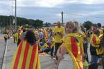 Via Catalana Sant Antoni i Sant Pere de Vilamajor Tram 591