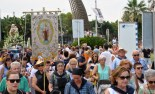 Processó marítima de la Mare de Déu del Carme 2015